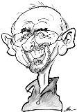 rjw caricature small