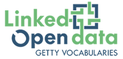 Getty Release AAT Vocabulary as Linked Open Data