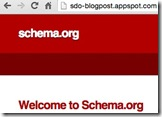 Evolving Schema.org in Practice Pt1: The Bits and Pieces
